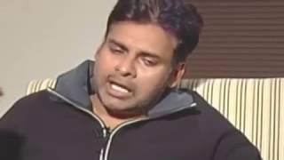 Pawan Kalyan Reacts To Ram Gopal Varma Tweets On Mega Family   Pawan Kalyan   RGV   Naga Babu