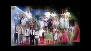 The Official Video of the National Anthem of the Philippines - Lupang Hinirang