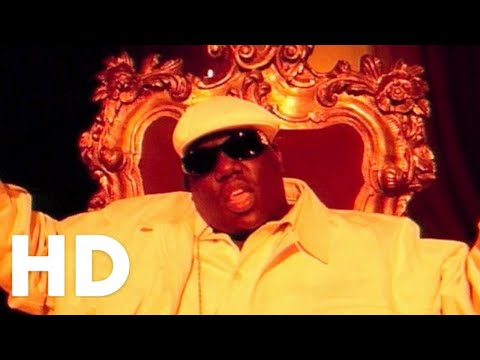 The Notorious B.I.G. - One More Chance (Official Music Video)