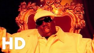 "The Notorious B.I.G. - ""One More Chance"""