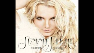 Britney Spears   I Wanna Go (Audio)