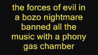 Beck Loser With Lyrics