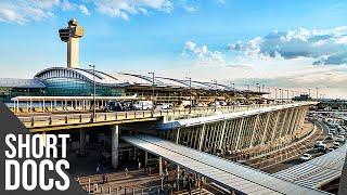Hidden Secrets of John F. Kennedy Airport | Doc Bites