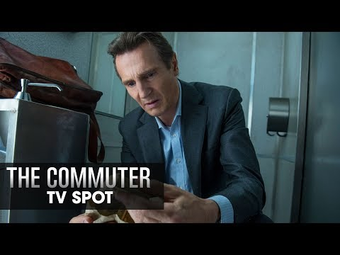 The Commuter (TV Spot 'Chosen')