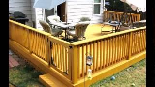 Decks Designs | Patio Decks Designs | Backyard Decks Designs