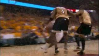 2009 Cleveland Cavaliers Entrance Video (Custom Made)