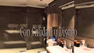 Reforma de baño y pasillo