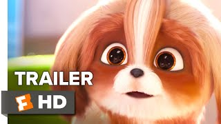 The Secret Life of Pets 2 Trailer (2019)   'Daisy'   Movieclips Trailers