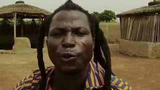 King Ayisoba   Sooba