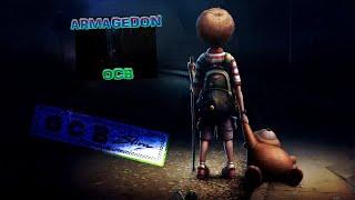 Video ArmaGeDON - OCB (Prod.by YG Woods) LYRICS VISUAL