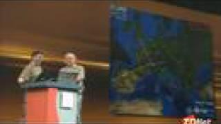 CERN demos giant 3D digital camera