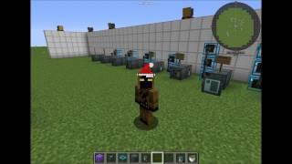 Tutorial: Ender IO Crafter - Alternative Auto-Crafing - Most