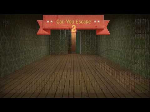 Video of Can You Escape 2
