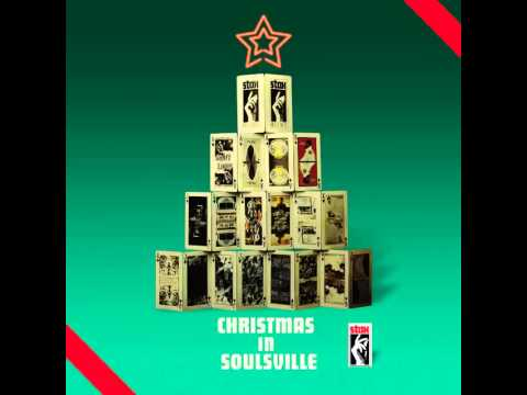 Who Took the Merry Out Of Christmas (Song) by The Staple Singers