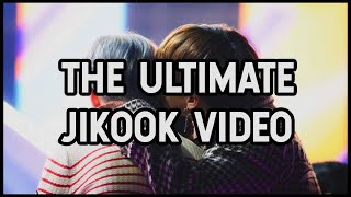 The Ultimate Jikook Video