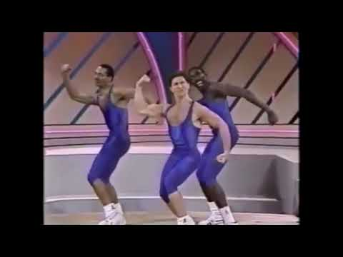 The Weeknd - Blinding Lights (1988 Crystal Light National Aerobic Championship Remix)