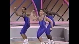 The Weeknd - Blinding Lights (1988 Crystal Light National Aerobic Championship Remix)