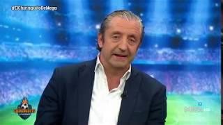 """Pedrerol: """"El MARAVILLOSO Barça De Guardiola... Era El BARÇA DE MESSI"""""""