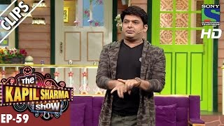 Kapil's View On Banned 5001000 Currency Notes The Kapil Sharma Show–12th Nov 2016