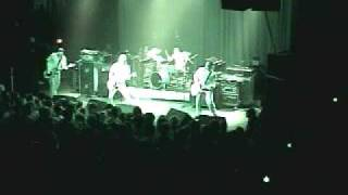 Don't Look Down Live at the 930 Club  02- Bender