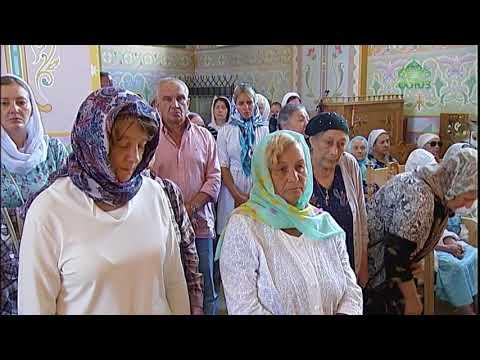 Храм христа спасителя в люберцах