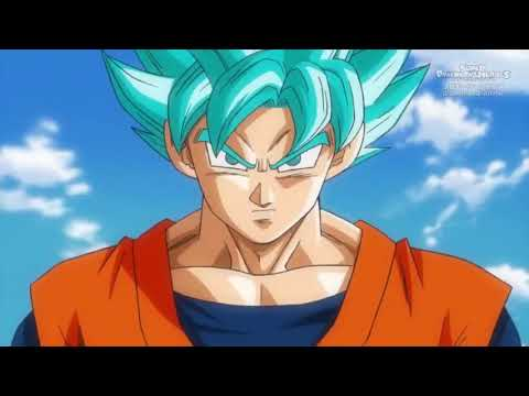 Dragon Ball Heroes [AMV] My Demons