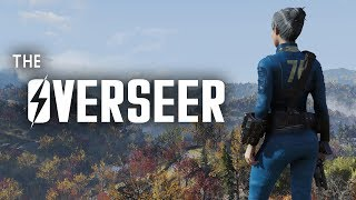 The Overseer's Mission: Resolving Some Personal Matters - Fallout 76 Lore