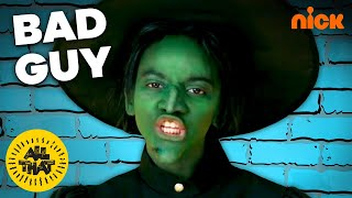Billie Eilish Bad Guy Parody 🤣 All That
