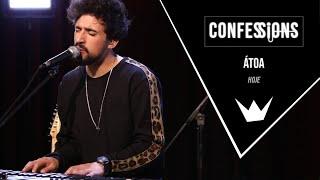 Mega Hits   Confessions | ÁTOA   Hoje