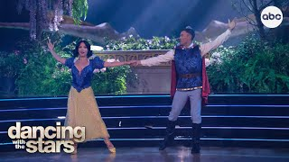 Brian Austin Green's Waltz – Dancing with the Stars