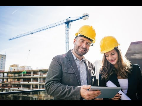 Video: Iedereen mobiel met de nieuwste bouw apps - webinar mei 2018