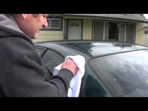 mp4 Green Lifestyle Car Wax, download Green Lifestyle Car Wax video klip Green Lifestyle Car Wax
