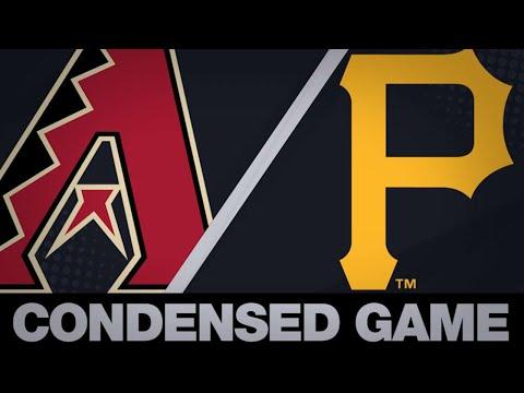 Condensed Game: ARI@PIT - 4/23/19