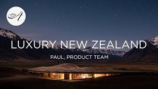 Luxury New Zealand