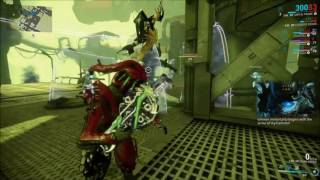 Warframe - How to kill Lt. Lech Kril