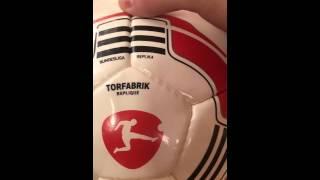 Colecția mea de mingi de fotbal