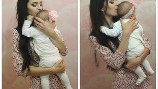 MOMMY VLOG: Играем с Эмили ♡ Новая Одежда ♡ Автокресло