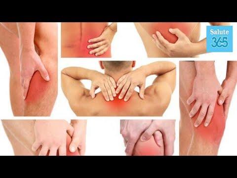 Contusione lombare e il coccige trattamento