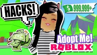 roblox adopt me how to get money - TH-Clip