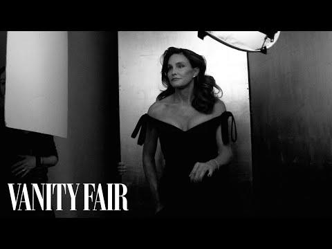 Vanity Fair's Cover