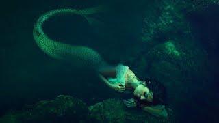Enchanting Harp Music - Mermaids At Rest   Magical, Fantasy, Soothing ★27