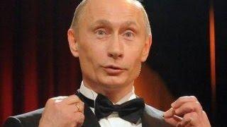 Путин поздравляет с 23 февраля - видео №2