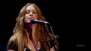 Alanis Morissette - Uninvited (2008) Brixton, London