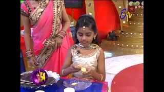 Star Mahila - స్టార్ మహిళ - 22nd March 2014