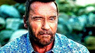 KILLING GUNTHER Bande Annonce VOST (Arnold Schwarzenegger, 2018) | Kholo.pk