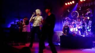 "ApologetiX - ""Enter Samson"" LIVE"