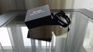 """Фитнес-браслет SmartBand 2 от компании """"Магазин Все, Что Нужно"""" - видео"""