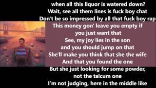 New York Soul (Part II) - Jon Bellion feat. Alec Benjamin (Lyrics)