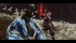 Final Boss - Isshin Sword Saint and Immortal Severance Ending