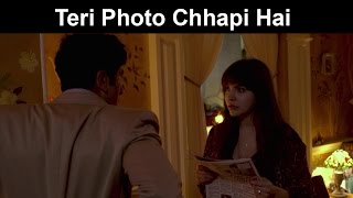 Fox Star Quickies - Bombay Velvet - Teri Photo Chhapi Hai